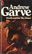 Death and the Sky Above by Andrew Garve