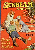 THE SUNBEAM ANNUAL 1934 by Various
