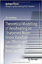 Theoretical Modelling of Aeroheating on…