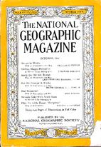 National Geographic Magazine 1940 v78 #4…