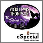 Werewolf in Greenwich Village by Vicki Lewis…