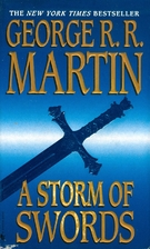 A Storm of Swords (A Song of Ice and Fire,…
