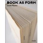 Book as Form by Yasuhito Nagahara