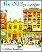 The Old Synagogue (Edward E. Elson Classic)…