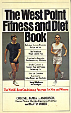 West Point Fitness and Diet Book by James…