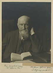 Author photo. Courtesy of the <a href=&quot;http://digitalgallery.nypl.org/nypldigital/id?1249274&quot;>NYPL Digital Gallery</a> (image use requires permission from the New York Public Library)