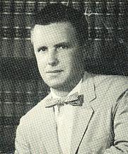 Author photo. William D. Craig