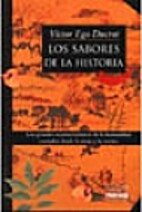 Los Sabores de La Historia (Spanish Edition)…