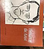 Portrait of the Artist by David Fraser…