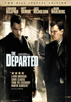 The Departed [2006 film] by Martin Scorsese