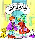Karsten og Petra kler seg ut by Tor Åge…