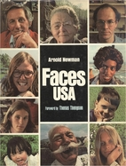 Faces USA by Arnold Newman