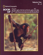 National Geographic Book of Mammals Volume…