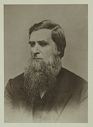 Author photo. Courtesy of the <a href=&quot;http://digitalgallery.nypl.org/nypldigital/id?1219907&quot;>NYPL Digital Gallery</a> (image use requires permission from the New York Public Library)