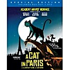 A Cat in Paris [2010 film] by Jean-Loup…