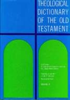 Theological Dictionary of the Old Testament,…