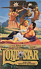 Lone Star and the Bounty Hunters (Lone Star…