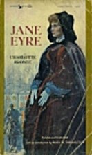 Jane Eyre [unidentified video recording] by…