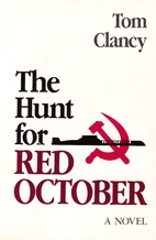 The Hunt for Red October (87600/Eleven Audio…