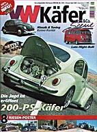 VW Käfer & Co Scene 2003/01