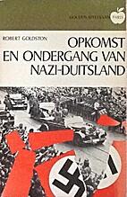 Opkomst en ondergang van nazi-Duitsland by…