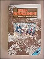 Greek Entanglement by E. C. W. Myers