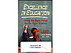 Excellence in Education by Connie Podesta