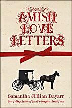 Amish Love Letters by Samantha Jillian…