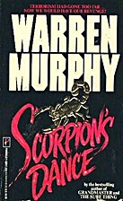 Scorpion's Dance by W. Murphy
