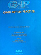 GAP -Good Autism Practice - Vol 1 May 2000