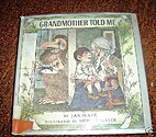 Grandmother Told Me (Illustrated by Mercer…
