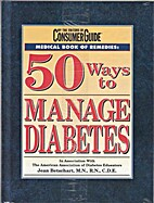 Medical Book of Remedies: 50 Ways to Manage…