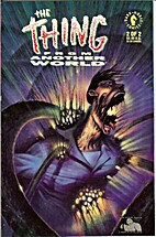 The Thing From Another World # 2