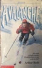 Avalanche by Arthur Roth