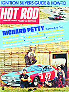 Hot Rod 1975-04 (April 1975) Vol. 28 No. 4