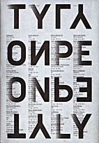 Type Only by Tony Brook
