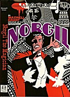 Norgil the Magician by Walter Brown Gibson
