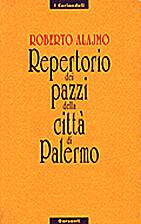 Repertorio dei pazzi della citta di Palermo…