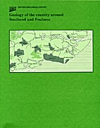 Geology of the Country Around Southend and…