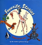 Favorite Stories by H. A. Rey