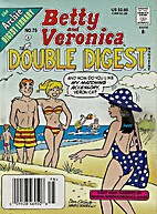 Betty and Veronica Double Digest #075 by…