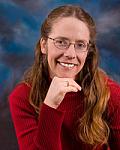 Author photo. Diane Piron-Gelman