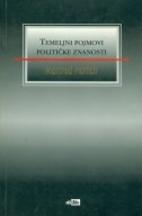 Temeljni pojmovi političke znanosti by…