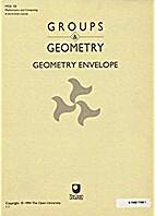 Groups & Geometry Geometry Envelope (M336…