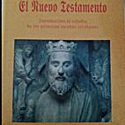 EL NUEVO TESTAMENTO (18L) (ESTANTE 12) by…