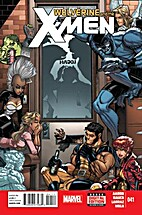 Wolverine and the X-Men (2011) #41 by Jason…