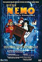 Little Nemo by Masami Hata