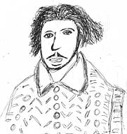 Author photo. Image by Edward Drantler / Wikimedia Commons