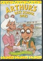 Arthur's best school days [DVD] by Marc…
