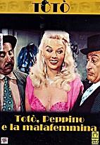 Totò, Peppino e la malafemmina. DVD by…